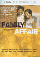 Family Affair Movie