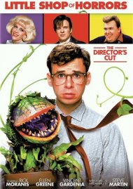 Little Shop Of Horrors: The Directors Cut Movie