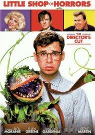 Little Shop Of Horrors: The Directors Cut Movie