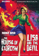 Lisa And The Devil / The House Of Exorcism: Remastered Edition Movie