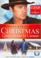 Christmas Comes Home To Canaan Movie