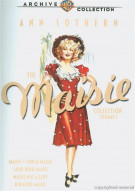 Maisie Collection, The: Volume 1 Movie