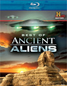 Best Of Ancient Aliens Blu-ray