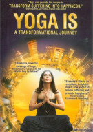 Yoga Is: A Transformational Journey Movie
