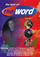 Best Of, The: The Word - Volume One Movie