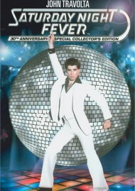 Saturday Night Fever Movie