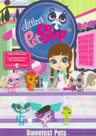Littlest Petshop: Sweetest Pets Movie