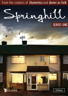 Springhill: Series One Movie