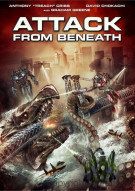 Attack From Beneath Movie