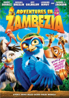Adventures In Zambezia Movie