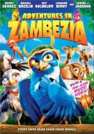 Adventures In Zambezia Movie