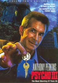 Psycho III: Collectors Edition Movie