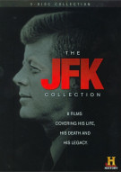 JFK Collection, The Movie