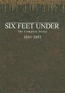 Six Feet Under: The Complete Series Movie