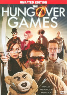 Hungover Games, The Movie