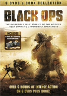 Black Ops: Premium Collectors Edition Movie