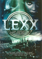 Lexx: Season One & Two Movie