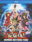 Yu-Gi-Oh!: 3D - Bonds Beyond Time Blu-ray