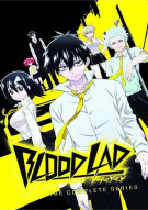 Blood Lad: The Complete Series Movie
