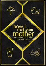 How I Met Your Mother: The Whole Story Movie