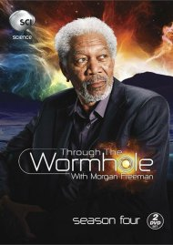 Through The Wormhole With Morgan Freeman: Season 4 Movie