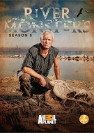 River Monsters: Season 5 Movie