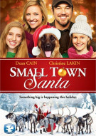 Small Town Santa Movie