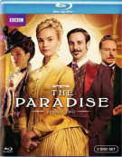 Paradise, The: Season Two Blu-ray