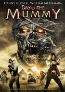 Day Of The Mummy Movie