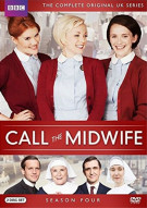 Call The Midwife: Season Four Movie