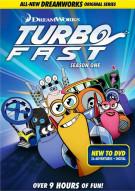 Turbo Fast: Season One Movie
