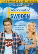 Welcome To Sweden: The Complete First Season Movie