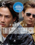 My Own Private Idaho: The Criterion Collection Blu-ray