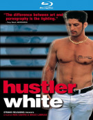 Hustler White Blu-ray