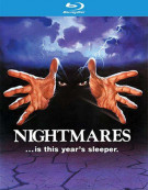 Nightmares Blu-ray