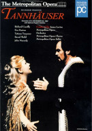 Metropolitan Opera, The: Tannhauser Movie