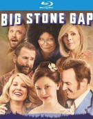 Big Stone Gap (Blu-ray + UltraViolet) Blu-ray