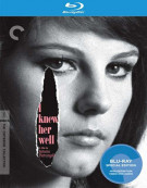 I Knew Her Well: The Criterion Collection Blu-ray