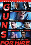 Guns For Hire Movie