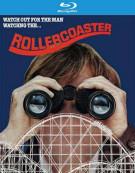 Rollercoaster (Blu-Ray) Blu-ray