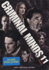 Criminal Minds: The Eleventh Season Movie
