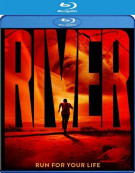 River, The (Blu-Ray) Blu-ray