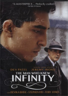 Man Who Knew Infinity, The Movie