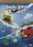 Angry Birds Toons: Season 3, Volume 1 Movie