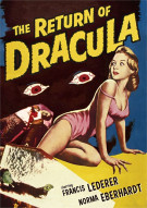 Return Of Dracula, The Movie