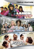 Tyler Perry Triple Feature Movie