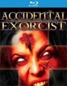 Accidental Exorcist  Blu-ray