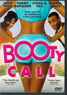 Booty Call Movie