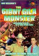 Giant Gila Monster Movie