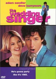 Wedding Singer, The Movie